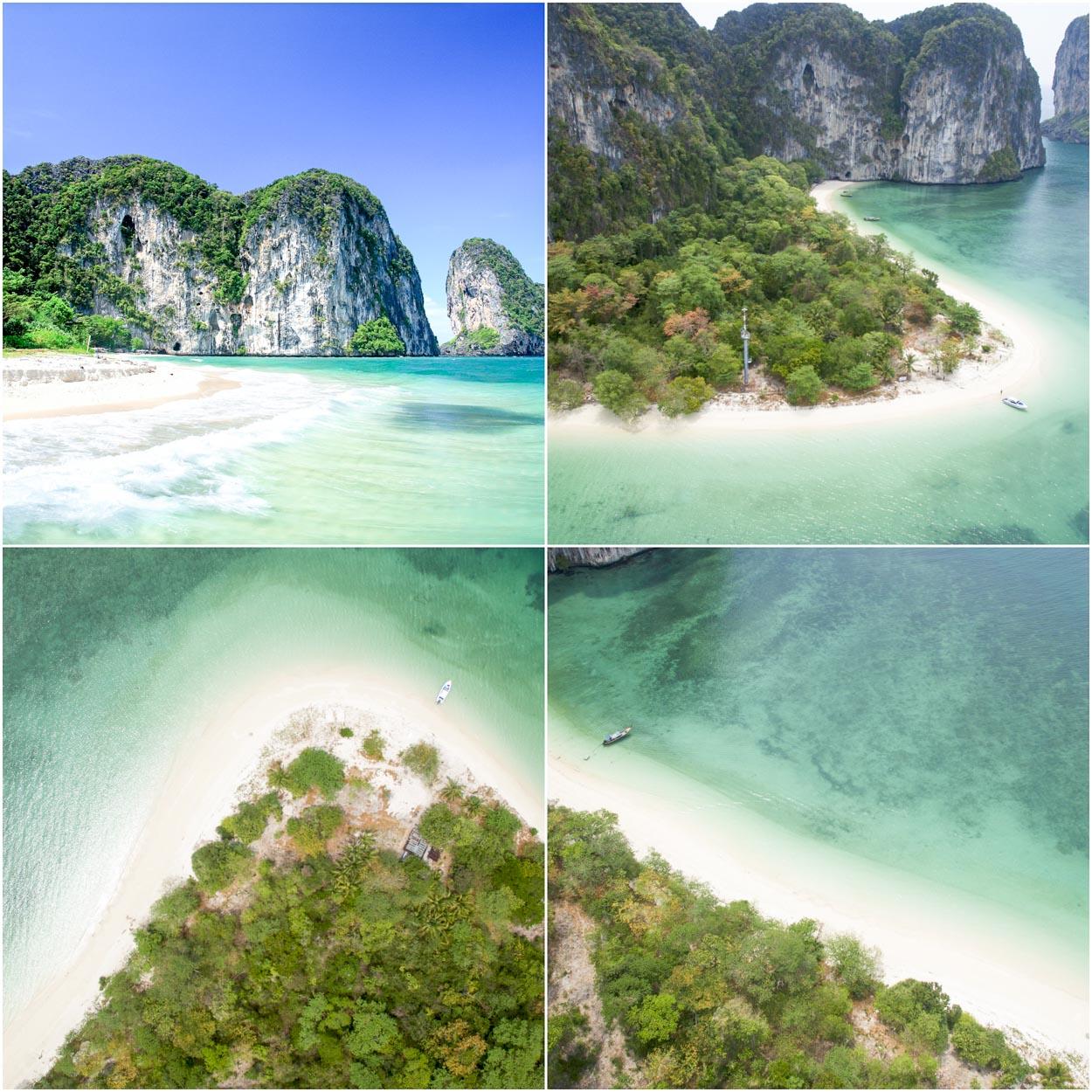 เกาะเหลาเหลียง จุดเช็นอินสวยๆ มนต์เสน่ห์แห่งท้องทะเลตรังหาดทรายขาว น้ำทะเลใสเห็นแนวปะการังอ่อนเจ็ดสี