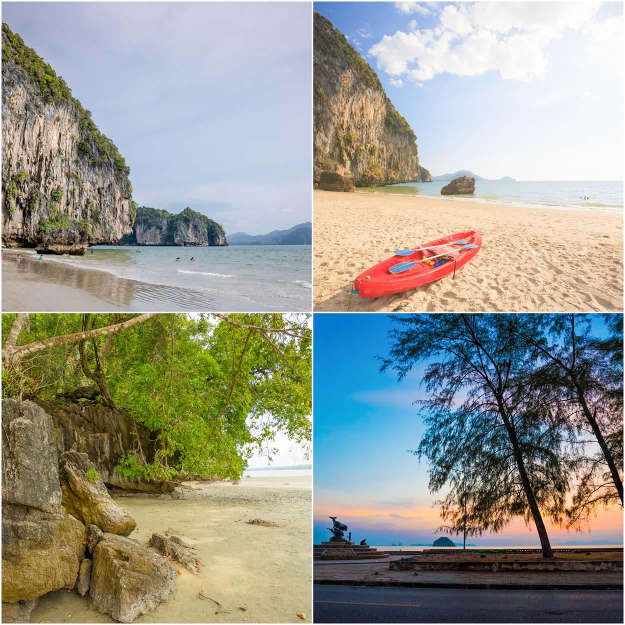 พิกัดปักหมุด หาดเจ้าไหม หาดทรายขาวๆ วิวสวยธรรมชาติบำบัดเติมพลังงานบวกให้กับชีวิต