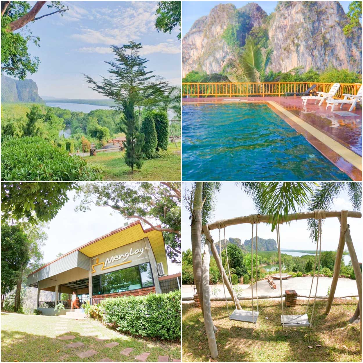 Barefeet Heaven Hill Naturist Resort เหงาขึ้นเขา เศร้าลงเล บรรยากาศกลางป่าเขาคือดีย์ต่อใจมาก